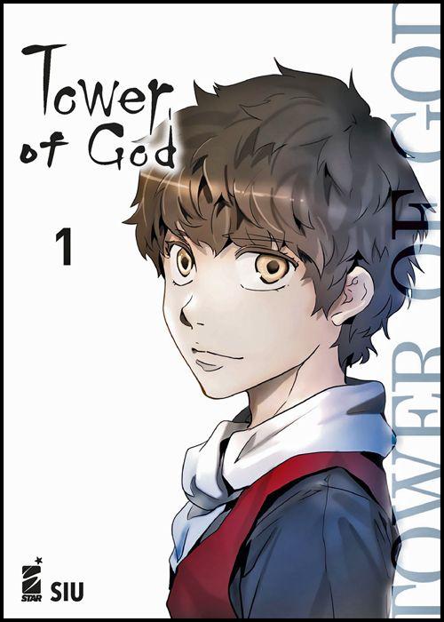 MANHWA #    72 - TOWER OF GOD 1
