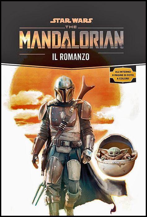 STAR WARS ROMANZI - THE MANDALORIAN