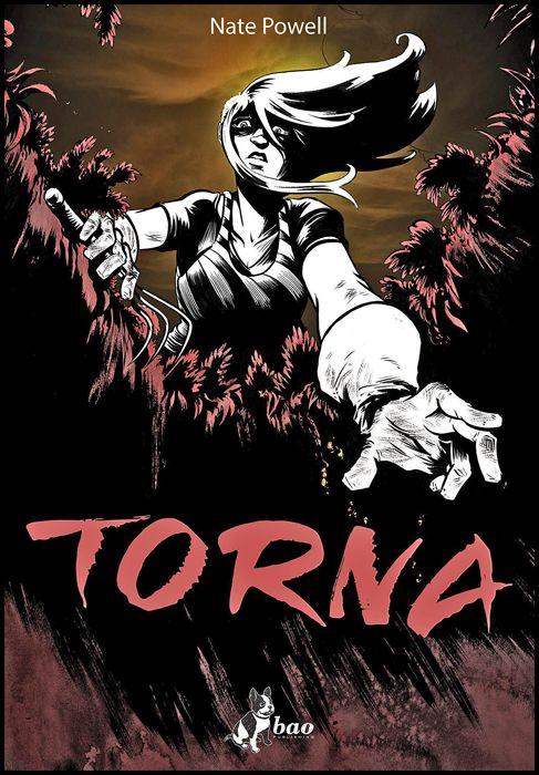 TORNA