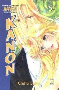 AMICI #    38 - KANON 5
