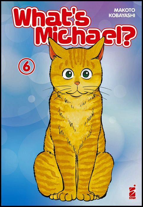 NEVERLAND #   351 - WHAT'S MICHAEL? MIAO EDITION 6