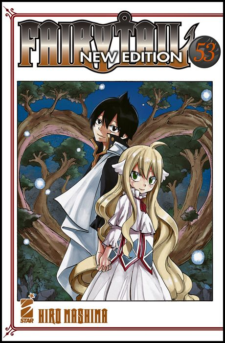 BIG #    67 - FAIRY TAIL NEW EDITION 53