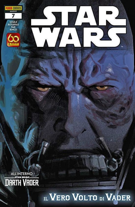 STAR WARS #    75 - STAR WARS 7