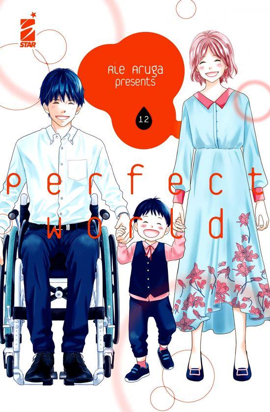 AMICI #   281 - PERFECT WORLD 12