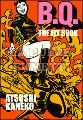 BQ THE FLY BOOK