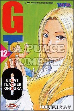 GTO #    12