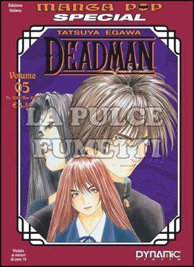 DEADMAN #     3