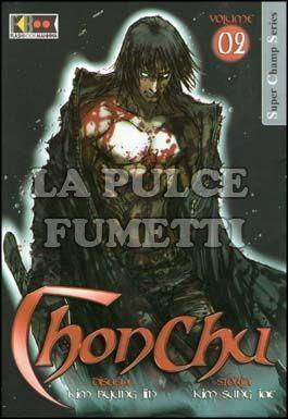 CHONCHU #     2