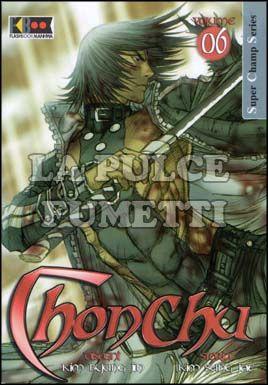 CHONCHU #     6