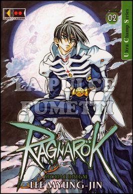 RAGNAROK #     2