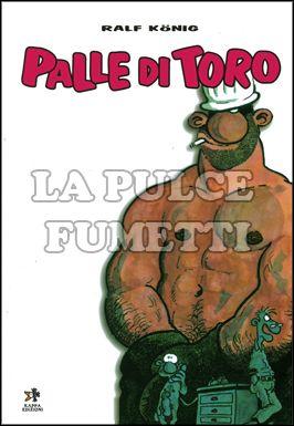 PALLE DI TORO