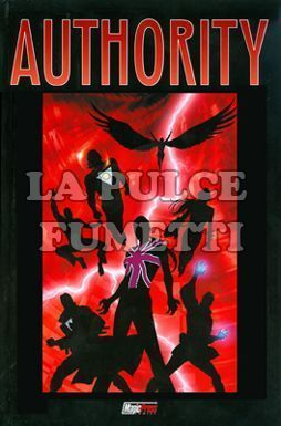 ABSOLUTE AUTHORITY #     1