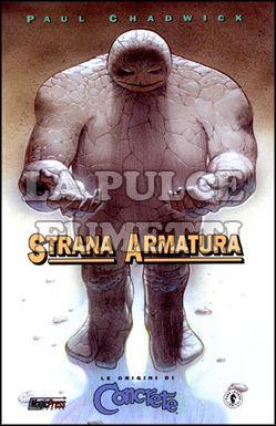 CONCRETE #     1: STRANA ARMATURA