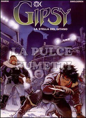 GIPSY #     1: LA STELLA DEL GITANO