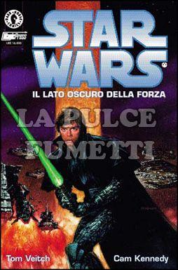 STAR WARS #     1: IL LATO OSCURO DELLA FORZA