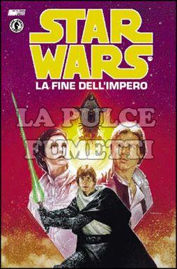 STAR WARS #     3: LA FINE DELL'IMPERO