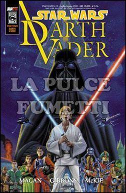 STAR WARS #    10: DARTH VADER
