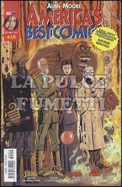 ABC - AMERICA'S BEST COMICS #    14