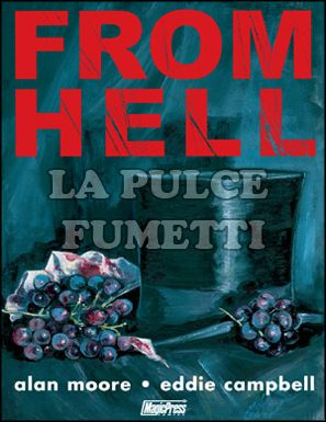 FROM HELL TP