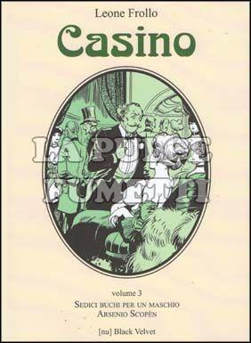 CASINO #     3