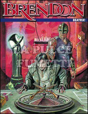 BRENDON #    60: BEATRIX!