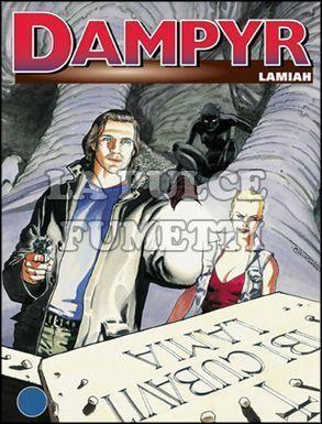 DAMPYR #     9: LAMIAH