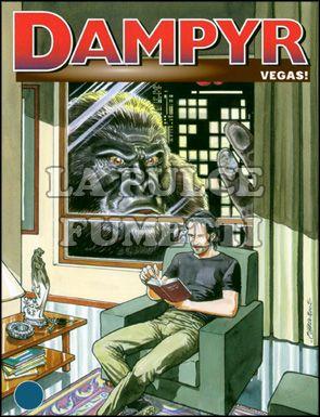 DAMPYR #    30: VEGAS!
