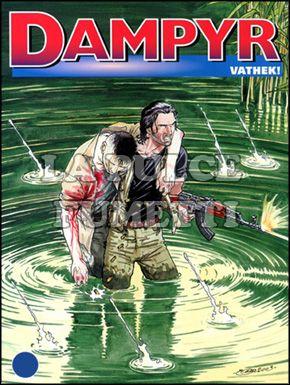 DAMPYR #    40: VATHEK!