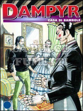 DAMPYR #    41: CASA DI BAMBOLE