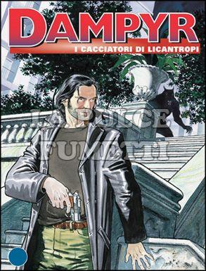 DAMPYR #    68: I CACCIATORI DI LICANTROPI
