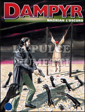DAMPYR #    79: NAZIKIAN L'OSCURO