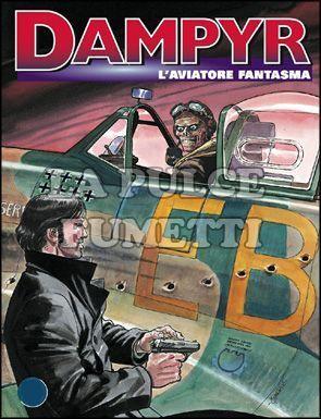 DAMPYR #    83: L'AVIATORE FANTASMA