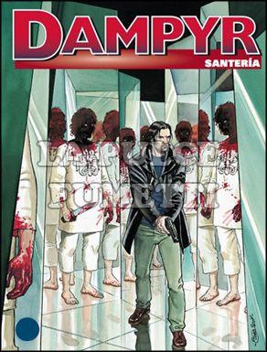 DAMPYR #    87: SANTERIA