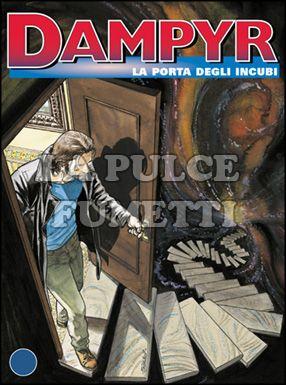DAMPYR #    96: LA PORTA DEGLI INCUBI