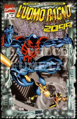 2099 SPECIAL #     0 - UOMO RAGNO 2099 0 - RISTAMPA