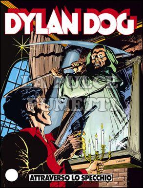 DYLAN DOG ORIGINALE #    10: ATTRAVERSO LO SPECCHIO