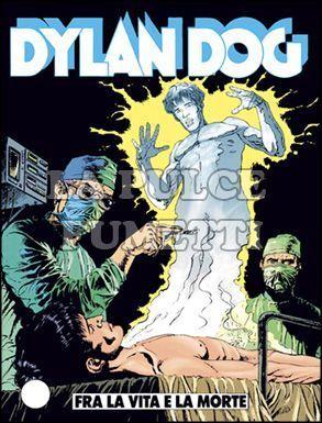 DYLAN DOG ORIGINALE #    14: FRA LA VITA E LA MORTE