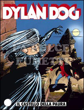 DYLAN DOG ORIGINALE #    16: IL CASTELLO DELLA PAURA