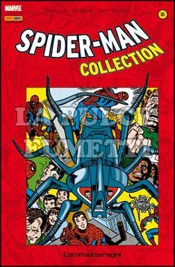 SPIDER-MAN COLLECTION #    35: L'AMMAZZARAGNI