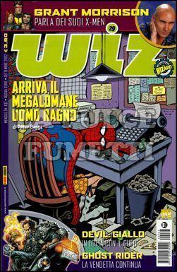 WIZ #    83 - NUOVA SERIE 29