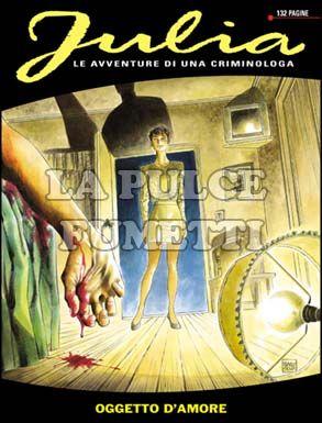 JULIA #     2: OGGETTO D'AMORE