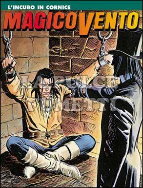 MAGICO VENTO #    11: L'INCUBO IN CORNICE