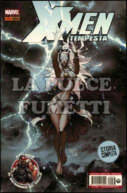 MARVEL MEGA #    38 - X-MEN: TEMPESTA