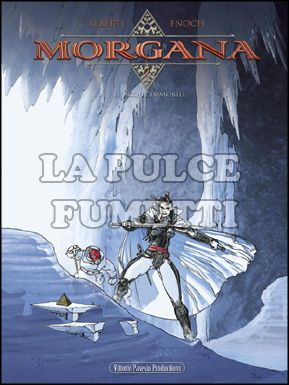 MORGANA #     2: LE ACQUE IMMOBILI