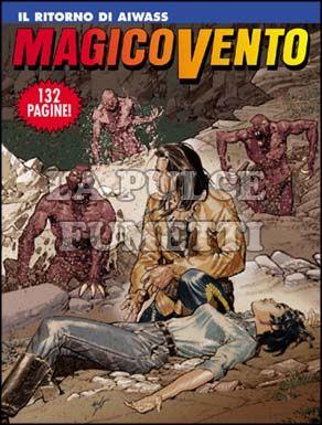 MAGICO VENTO #   102: IL RITORNO DI AIWASS