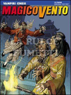 MAGICO VENTO #   107: VAMPIRI CINESI