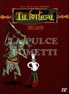 LA FORTEZZA - ZENITH #     1: CUORE D'ANATRA