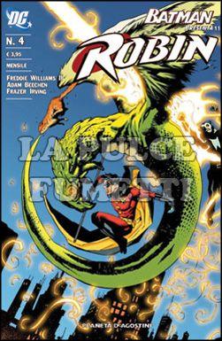 BATMAN PRESENTA #    11 - ROBIN  4