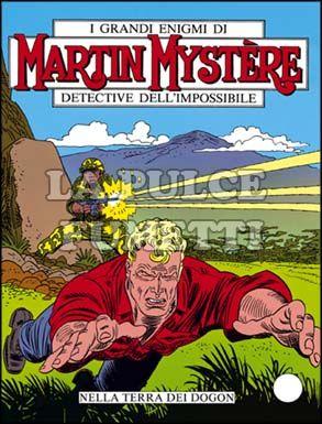 MARTIN MYSTERE #    60: NELLA TERRA DEI DOGON