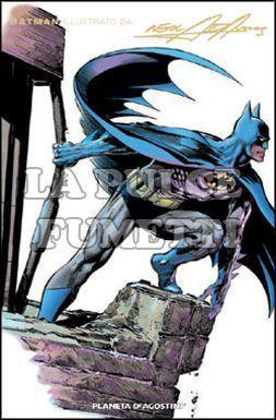 BATMAN ILLUSTRATO DA NEAL ADAMS EDIZIONE ASSOLUTA #     3